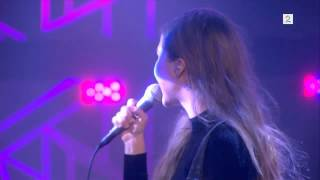 Tove Styrke - Borderline (Gullfisken TV2 2015)