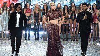 Lady Gaga STEALS the 2016 Victoria