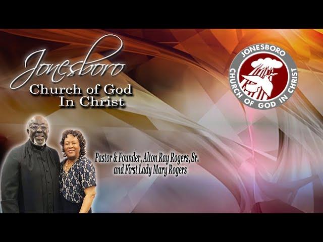 Web Page Church Intro Video