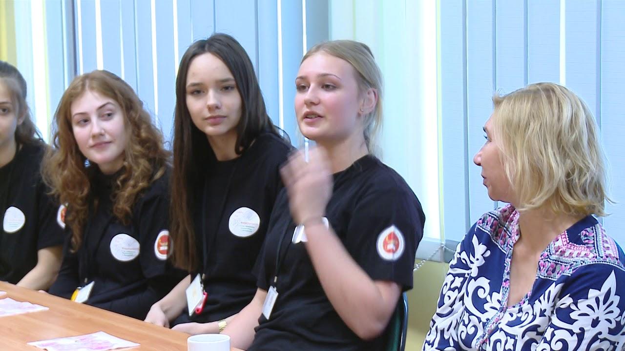 TKB – Bezinteresowna pomoc wolontariuszy – 15.11.2017