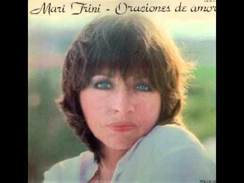 """MARI TRINI canta """"EL AGUILA Y EL GORRION"""" HD ( sonido 5.1 )"""