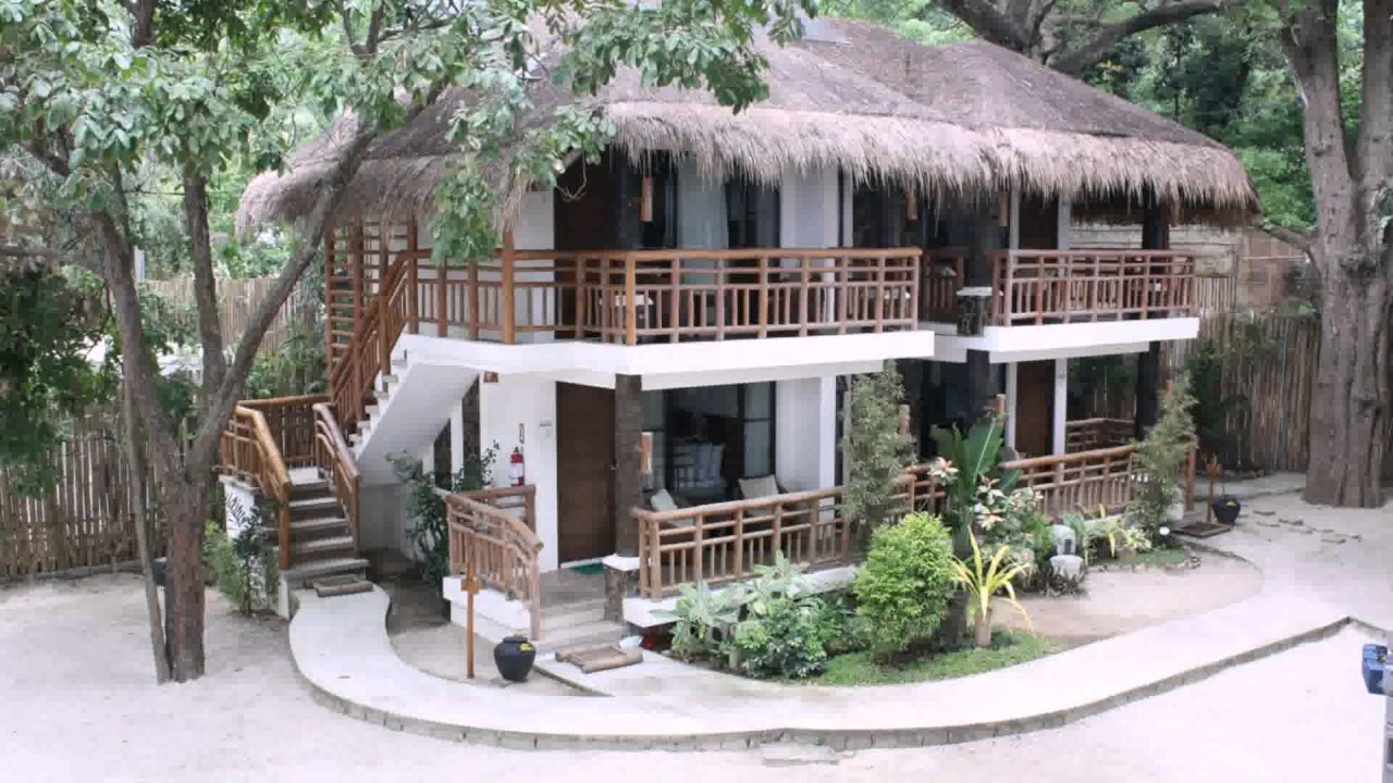 Beach House Design In Philippines