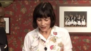 Let's Eat Kitchen - Seaweed Macaroni Aka Nana's Clam Sauce With Carole Murko Of Heirloom Meals