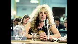 Dee Snider - I Gotta Rock Again (Clean)