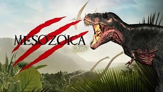 Mesozoica | The Next Jurassic Park: Operation Genesis?