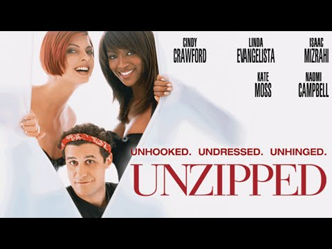 Unzipped   Official Trailer (HD) - Carla Bruni, Isaac Mizrahi   MIRAMAX