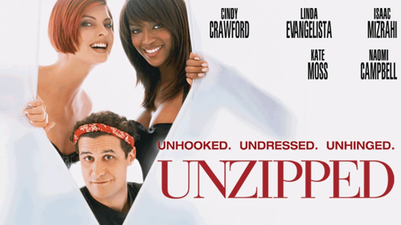 Unzipped - Official Trailer (HD)
