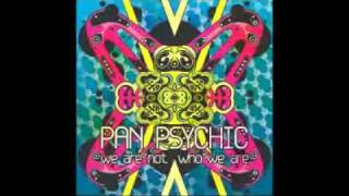 Pan Psychic - Ozone Cloud