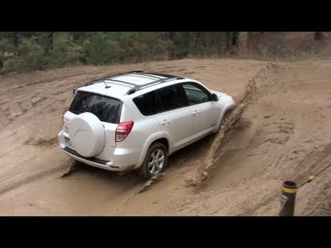 Top 5 small off-road worthy Crossovers reviewed