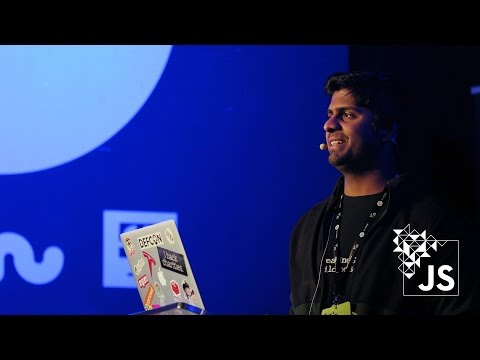 Anand Vemuri: Offensive and Defensive Strategies for Client-Side JS Security - JSConf Budapest 2016