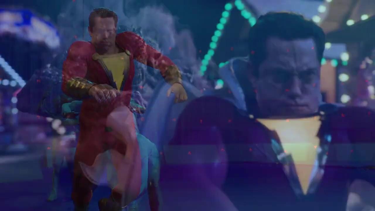 Explore o Multiverso - Trailer DC FanDome