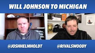 Analysis: Michigan lands five-star DB Will Johnson