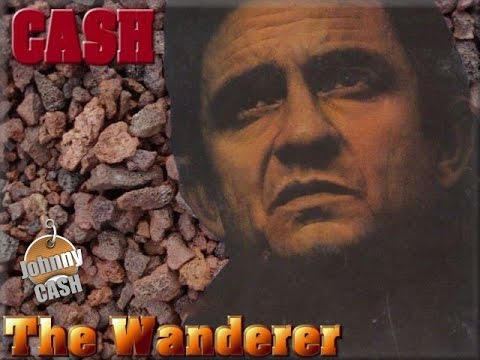 Classic Johnny Cash   The Wanderer Best Of