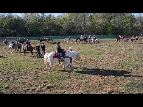 The Adjutant General's Horseback Heroes 2017