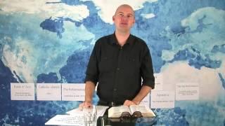 7 УРОК   Покайтесь и креститесь