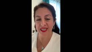 Testimonio  Guio Ramirez  Ligia Ramirez