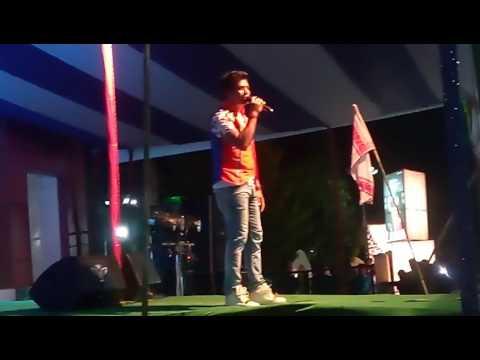 Neel akash || assamese song hd || stage progrem