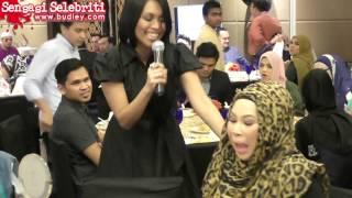 Dayang Nurfaizah Nyanyi Lagu DI PINTU SYURGA di Hi Tea Jom Singgah 2016