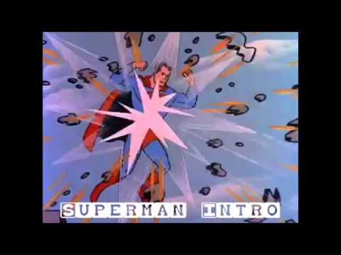 The New Adventures of Superman  1967