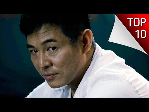 Jet Li Movies - Top 10 Performances