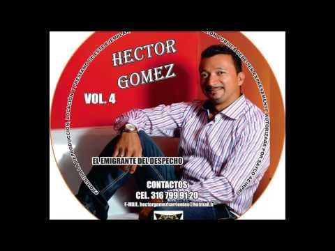 QUE DIRIAS   Hector Gomez