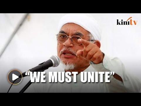 Hadi: Malaysians must unite amid deteriorating relations with North Korea