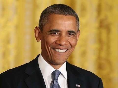 My Name's Obama (HD) ~ Rucka Rucka Ali