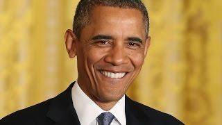My Name's Obama (HD) ~ Rucka Rucka Ali