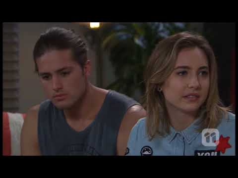 [Neighbours] 7756 Jarrod & Tyler & Piper...