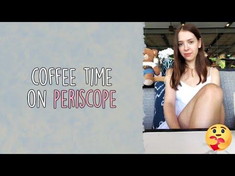 Periscope Hot Teen