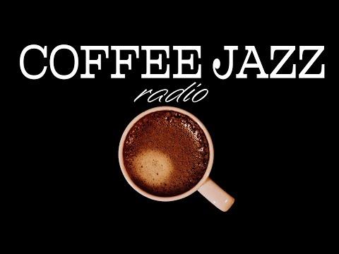 WEEKEND JAZZ Radio - Soft JAZZ & Sweet Bossa Nova For Calm, Work, Study