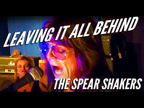 THE SPEAR SHAKERS: Leaving It All Behind - Featuring Kelly Richey & Sherri McGee