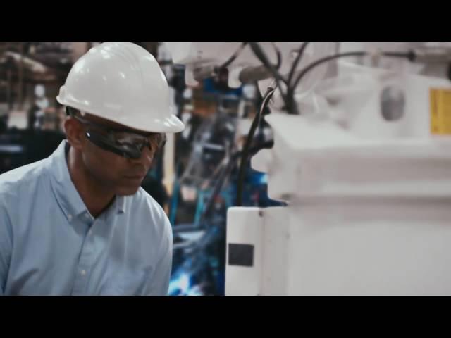 Intel's Recon Jet Pro smart glasses: Manufacturing
