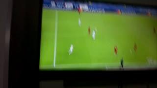 Partita Roma Juve live Champions League