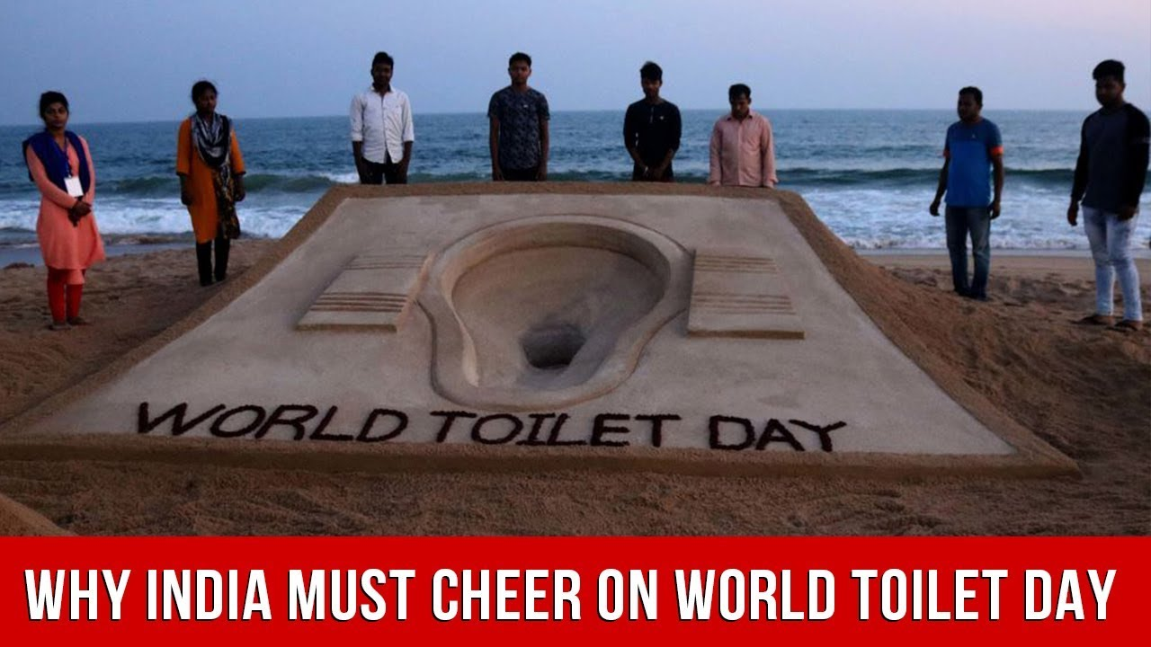 Download How Modi Government Made India Open Defecation Free