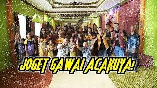 Joget Gawai Acakuya Jaffery SiraiRaymond Jalong