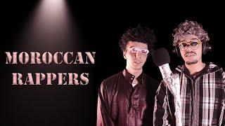 MOROCCAN RAPPERS V2