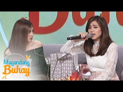 Magandang Buhay: Cause of Toni