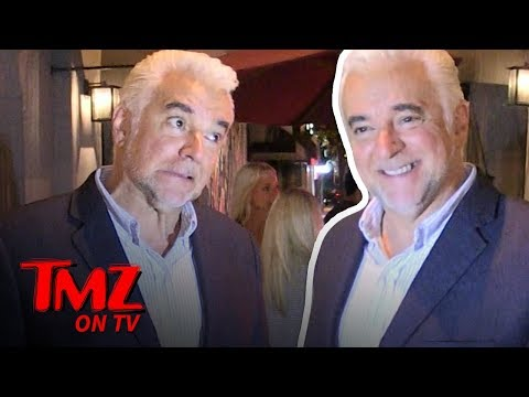 John O'Hurley Tells Die Hard Game Of Thrones Fans To Get A Life | TMZ TV