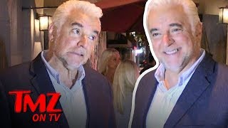 John_O'Hurley_Tells_Die_Hard_Game_Of_Thrones_Fans_To_Get_A_Life_|_TMZ_TV
