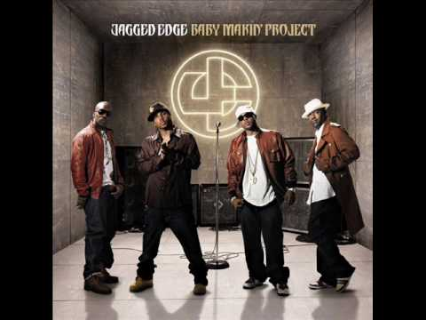 Put A Lil Umph In It - Jagged Edge Feat. Ashanti