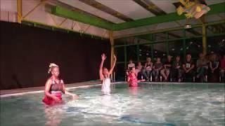 """AKUTUK  """"Tempo d'eau"""" Création Jazz sous les pommiers 2018"""