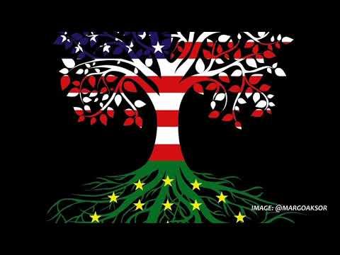 Circassians In USA ⚜️Черкесы в Америке