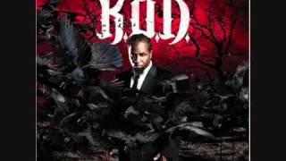 TECH N9NE - Shadows On The Road - K.O.D.