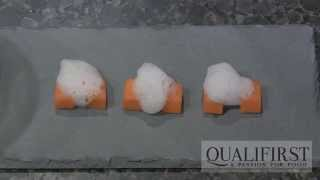Video Making a Light Citrus Air using Soy Lecithin with Chef John Placko download MP3, 3GP, MP4, WEBM, AVI, FLV Agustus 2018