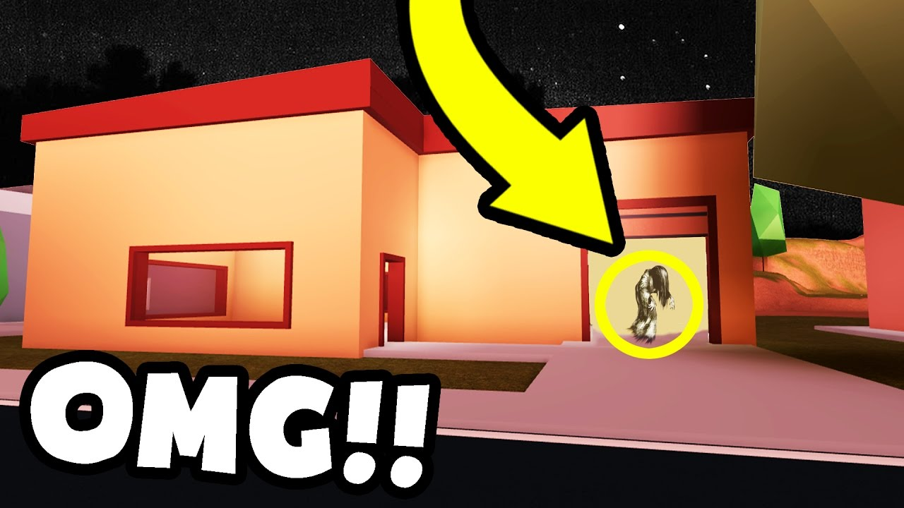 I Found The Ghost In Jailbreak Omg Roblox Youtube