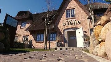 Hoteltipp: Hotel Duene auf Sylt