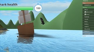 Roblox Random Gameplay .... Kapal nya terbang COYY!