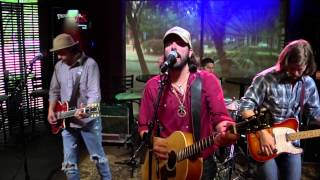 Micky & The Motorcars - Tonight We Ride