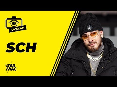 Youtube: «C'est dommage de comparer les artistes dans un feat» SCH • FACE CAM